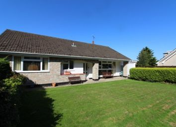 Thumbnail 3 bed bungalow for sale in Claughbane Drive Ramsey, Isle Of Man