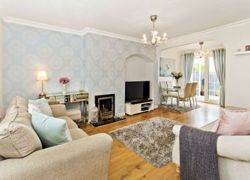 Thumbnail 3 bed terraced house for sale in 61 Stuart Park, Corstorphine