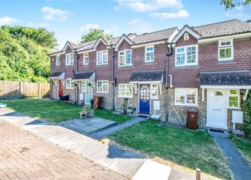 2 bed terraced house to rent in Rowan Lea, Chatham ME5