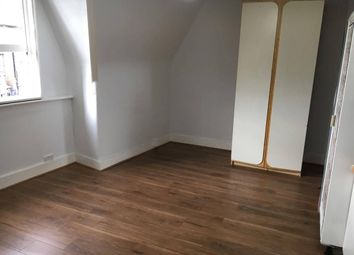 Thumbnail Studio to rent in 316 Streatham High Road, Streatham