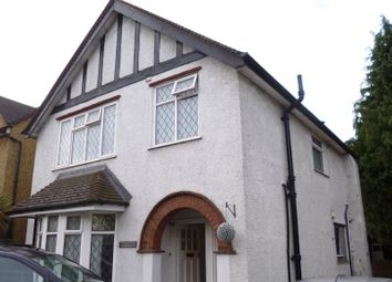 Thumbnail 1 bed maisonette to rent in Primrose Hill, Kings Langley, Wd