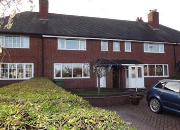 Thumbnail 3 bed property to rent in Cannock Road, Penkridge, Stafford
