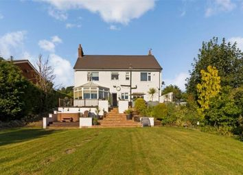 Thumbnail 4 bed detached house for sale in Upperthorpe Road, Killamarsh, Sheffield, Derbyshire