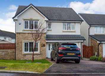 Thumbnail 4 bed property for sale in 11 East Cults Court, Whitburn