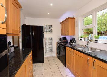 4 bed detached house for sale in Chadwick Close, Northfleet, Gravesend, Kent DA11