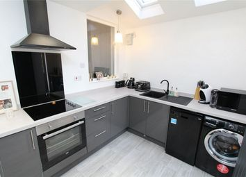 Thumbnail 2 bed end terrace house for sale in Althorpe Street, Bedford