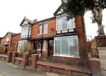 Thumbnail 4 bed property for sale in High Street, Johnstown, Wrexham