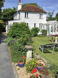 Thumbnail 4 bed detached house for sale in Lower Herne Road, Herne Bay, Kent