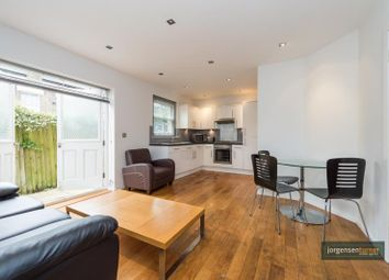 Thumbnail 2 bed detached house to rent in Mutrix Road, West Hampstead, London