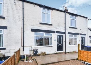 Thumbnail 3 bedroom terraced house for sale in Mansfield Road, Skegby, Nottinghamshire, Notts
