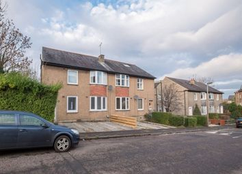 Thumbnail 2 bed flat to rent in Carrickknowe Grove, Edinburgh