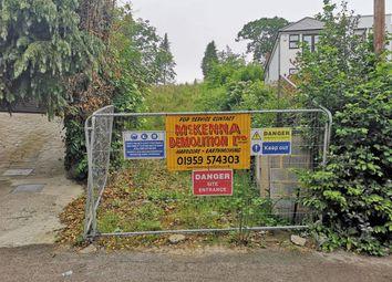 Thumbnail Land for sale in Southill Road, Chislehurst