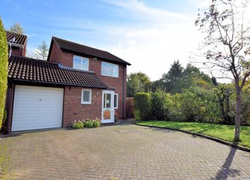 3 bed link-detached house for sale in Maywell Drive, Solihull B92