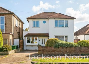 4 bed detached house for sale in Francis Close, Ewell, Epsom KT19
