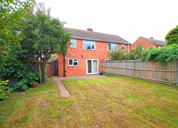 Thumbnail 3 bed semi-detached house to rent in Mason Road, Burwell