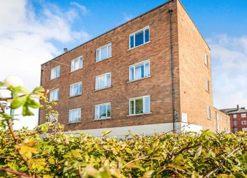 Thumbnail 2 bed flat for sale in Ellishaw Row, St James's Park, Eccles New Road