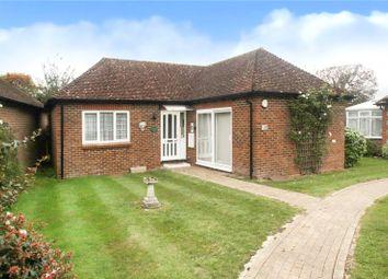 Midholme, Sea Lane Close, East Preston, West Sussex BN16. 2 bed bungalow for sale