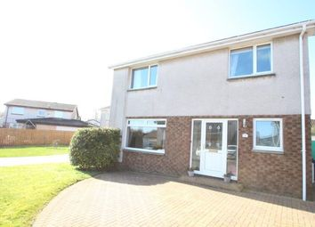 Thumbnail 4 bed detached house for sale in Millfield Avenue, Erskine, Renfrewshire, .