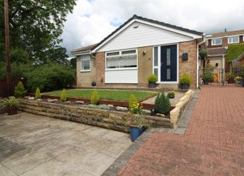 Thumbnail 2 bed detached bungalow for sale in Thornlea Close, Yeadon, Leeds