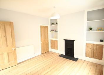 Thumbnail 2 bed end terrace house to rent in Welsford Avenue, Plymouth
