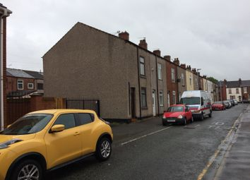 Thumbnail 2 bed end terrace house to rent in Boughey Street, Leigh