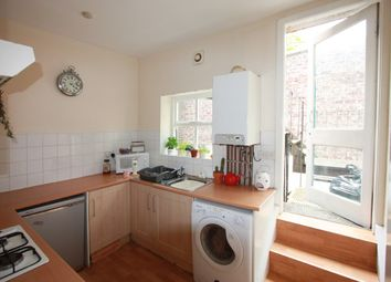 Thumbnail 3 bedroom flat to rent in Granville Road, Jesmond, Newcastle Upon Tyne