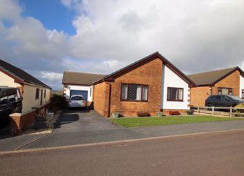Thumbnail 3 bed detached bungalow for sale in Ger Y Capel, Llangain, Carmarthen