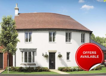 "Thumbnail 4 bed detached house for sale in ""Ashtree"" at Ellerbeck Avenue, Nunthorpe, Middlesbrough"