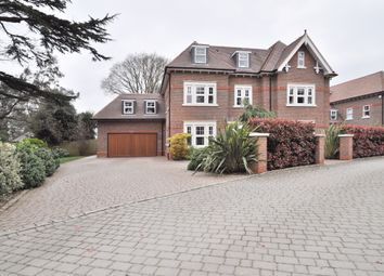Thumbnail 7 bed detached house for sale in Roxburgh Place, Park Farm Road, Bromley, Kent