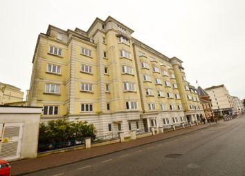 Thumbnail 2 bed flat to rent in Compton Street, Eastbourne