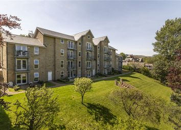 2 bed flat for sale in Daleside House, 29 Ben Rhydding Road, Ilkley, West Yorkshire LS29