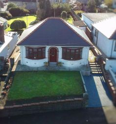 3 bed detached bungalow for sale in Caemawr Road, Morriston, Swansea SA6
