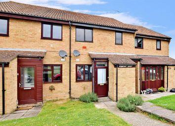 Thumbnail 1 bed flat for sale in Brambledown, Hartley, Longfield, Kent