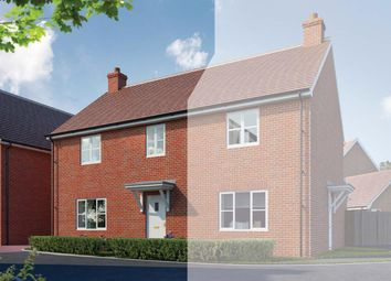 Thumbnail 3 bedroom semi-detached house for sale in Provis Wharf, Aylesbury