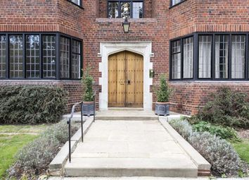 Thumbnail 2 bed flat for sale in Newnham House, Manor Fields, Putney