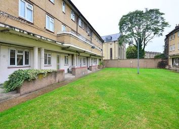 Thumbnail 1 bed flat to rent in Gibson Close, London