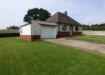 Thumbnail 2 bed bungalow for sale in Doe Lea, Chesterfield