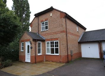 Thumbnail 3 bed detached house to rent in Colville Walk, Banbury