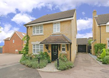 Thumbnail 3 bed property for sale in Southerton Way, Shenley, Radlett