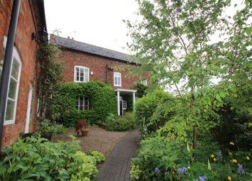 Thumbnail 8 bed detached house for sale in Blacksmiths Lane, Newton Solney, Burton-On-Trent