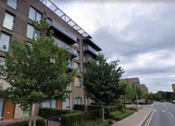 Thumbnail 3 bed flat for sale in Portal Terrace, Handley Drive, London