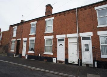 Thumbnail 2 bedroom terraced house to rent in Trent Street, Alvaston, Derby
