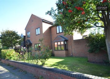 Thumbnail 2 bed flat for sale in Abbey Park Mews, Grimsby, N E Lincolnshire