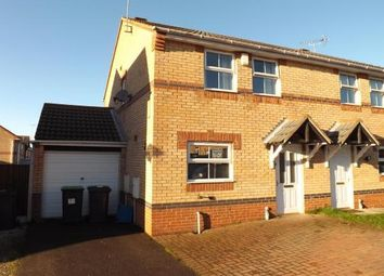 Thumbnail 3 bed property to rent in The Headstocks, Sutton-In-Ashfield