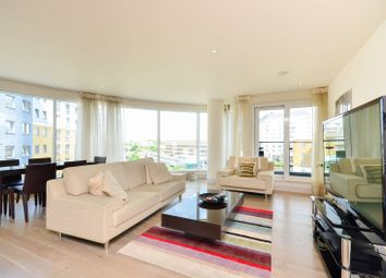 Thumbnail 2 bed flat for sale in Townmead Road, Imperial Wharf