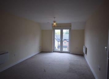 Thumbnail 2 bed flat to rent in Fairwood Drive, Gwersyllt, Wrexham