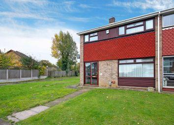 Falstones, Laindon, Basildon SS15. 3 bed terraced house for sale