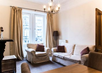 Thumbnail 1 bed detached house to rent in East Claremont Street, Canonmills, Edinburgh