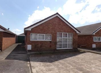 Thumbnail 2 bed bungalow for sale in Cranford Close, Weston-Super-Mare