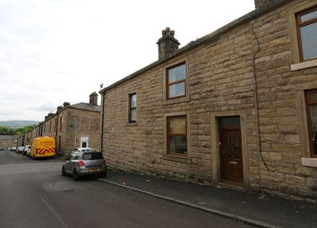 Thumbnail 2 bed terraced house for sale in Stanley Street, Ramsbottom, Bury, Greater Manchester